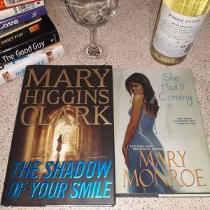 Books! Set of 2 (Ladies Night)